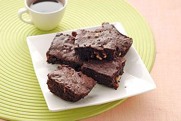 食譜:巧克力布朗尼(2)