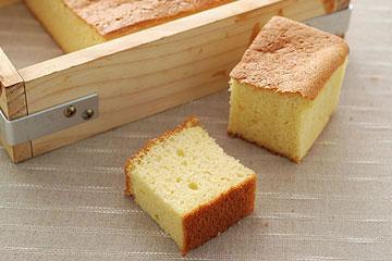 食譜:蜂蜜蛋糕(2)