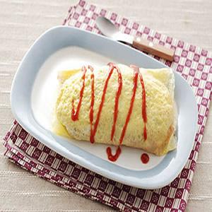 蛋包飯(6)