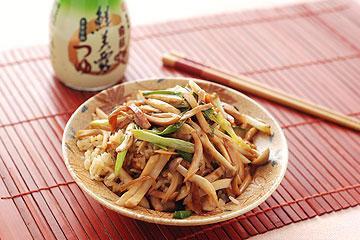 食譜:南瓜雞肉燉飯