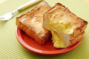 食譜:奶酥DIY與奶酥厚片