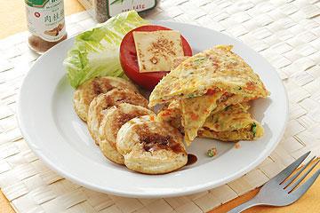 食譜:匈牙利式的早餐