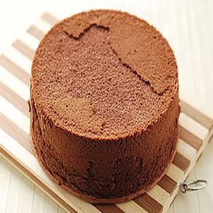 巧克力海綿蛋糕(2)