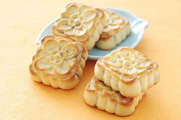 食譜:台式月餅