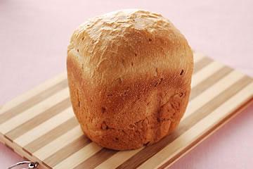 食譜:用麵包機作洋蔥土司
