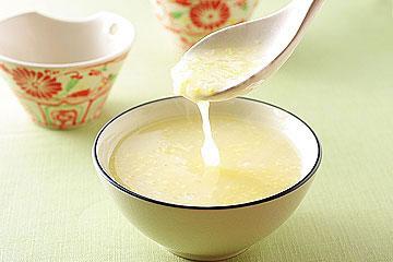 食譜:小米粥(4)