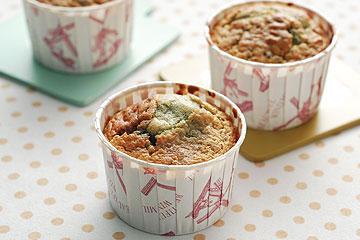 食譜:藍莓奶油鬆糕(1)