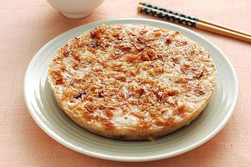 食譜:油蔥粿(1)