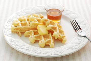 食譜:鬆餅粉配方與美式鬆餅(1)