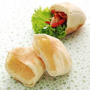 蔬菜雞肉口袋餅