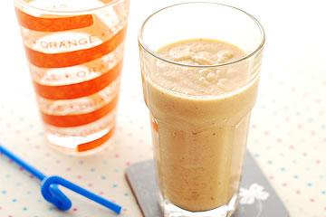 食譜:山藥地瓜蘋果汁(1)