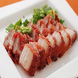炸紅糟肉(1)
