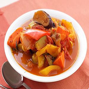 普羅旺斯燉蔬菜(1)
