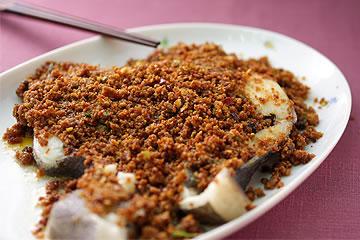 食譜:豆酥鱈魚(13)