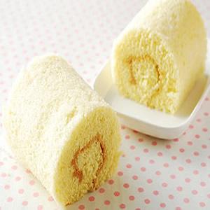 海綿砂糖蛋糕卷