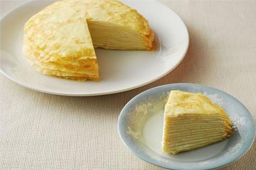 食譜:法式薄餅(1)