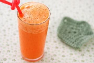 食譜:胡蘿蔔汁這樣喝最營養