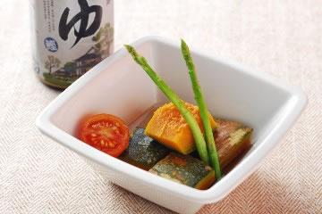 食譜:南瓜美味煮