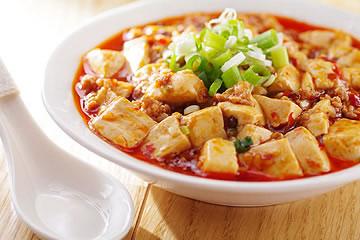 食譜:魚香豆腐(3)