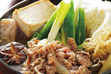 食譜:壽喜鍋(2)