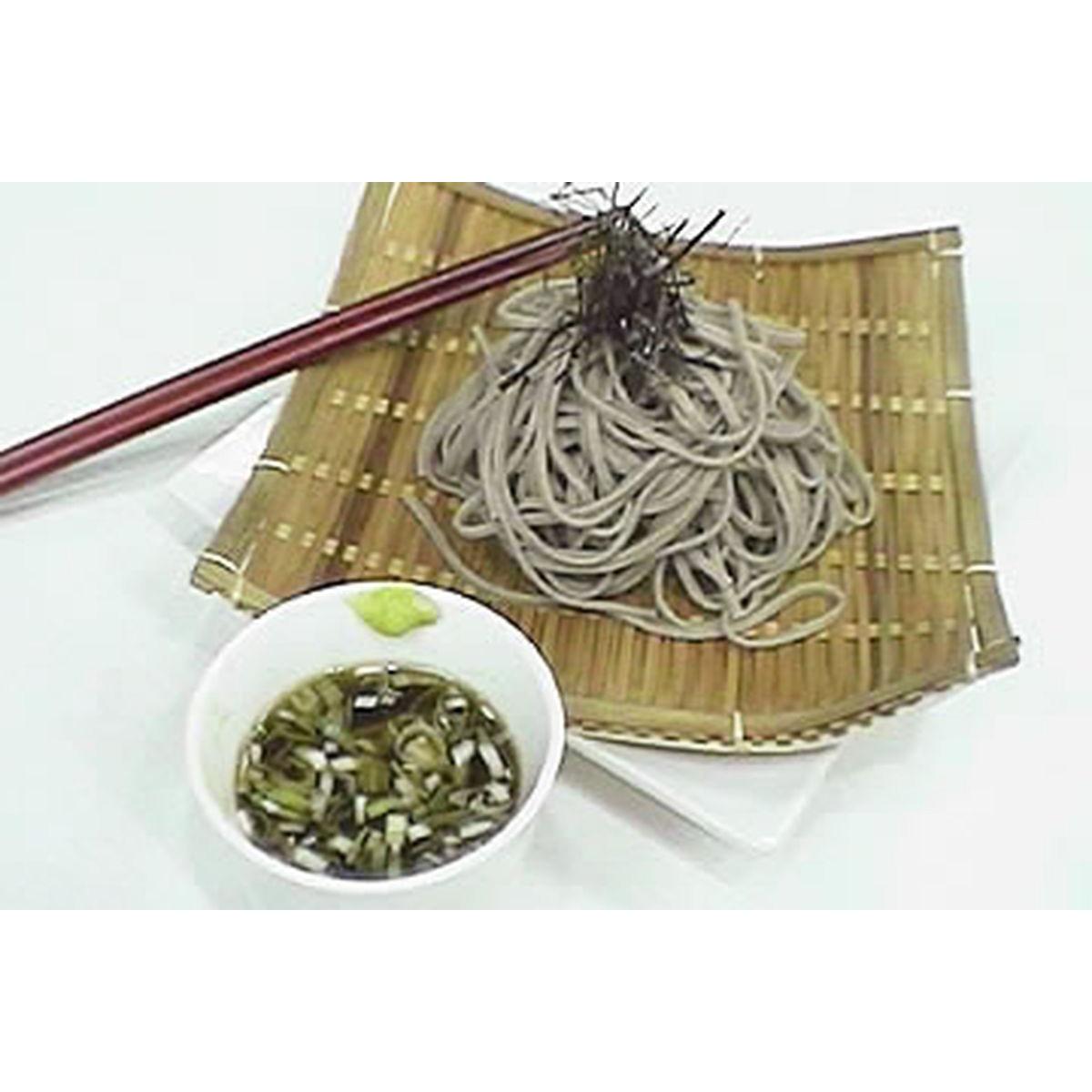 食譜:日式喬麥涼麵