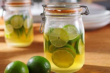 食譜:自己做檸檬醋最健康