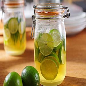 自己做檸檬醋最健康