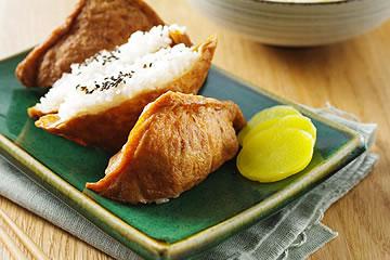 食譜:豆皮壽司-豆皮自己滷