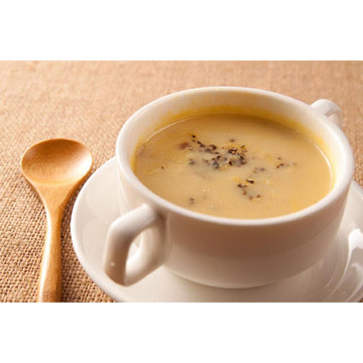 食譜:玉米濃湯(2)