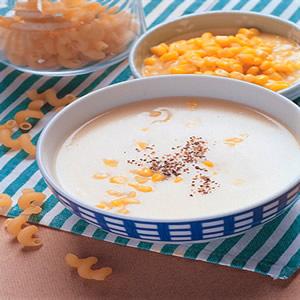 法式玉米濃湯