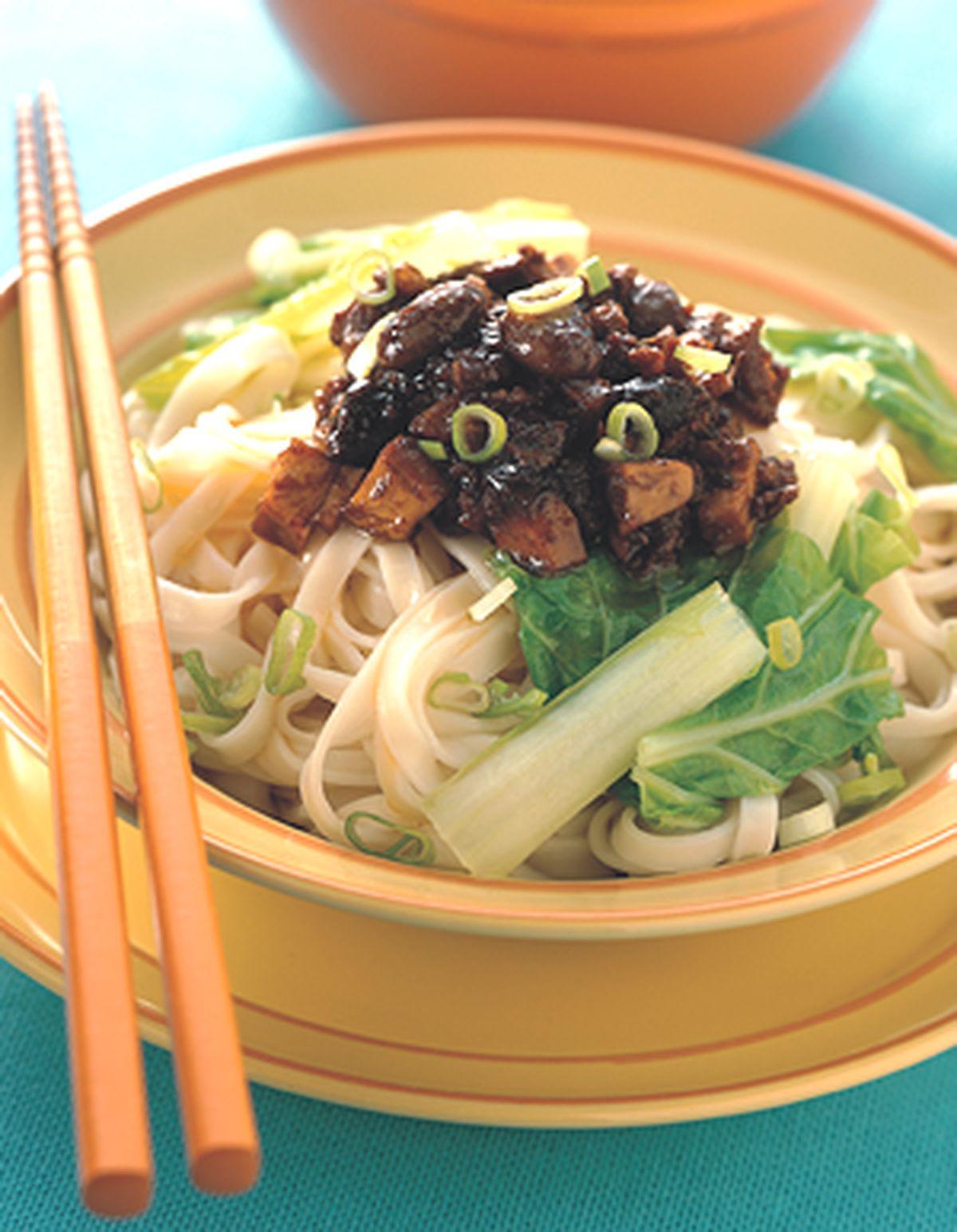 食譜:酢醬麵(2)