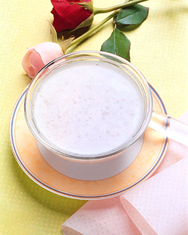 食譜:芋泥西米露(2)