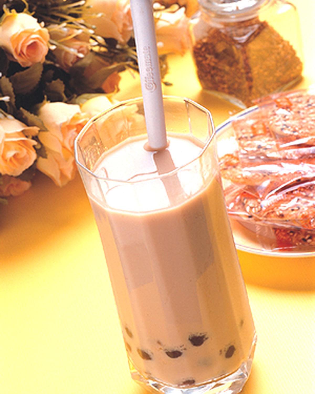 食譜:珍珠奶茶