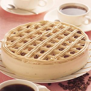 摩卡海綿蛋糕