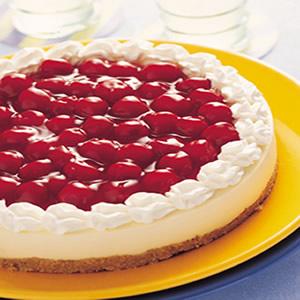 櫻桃蕾兒蛋糕