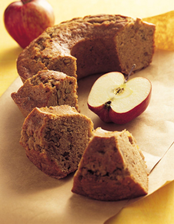 食譜:蘋果蛋糕(1)