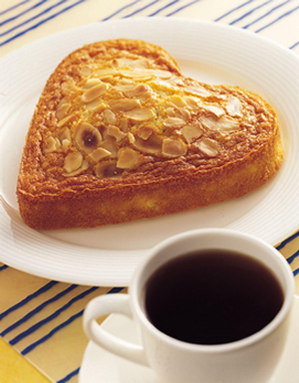 食譜:杏仁蛋糕