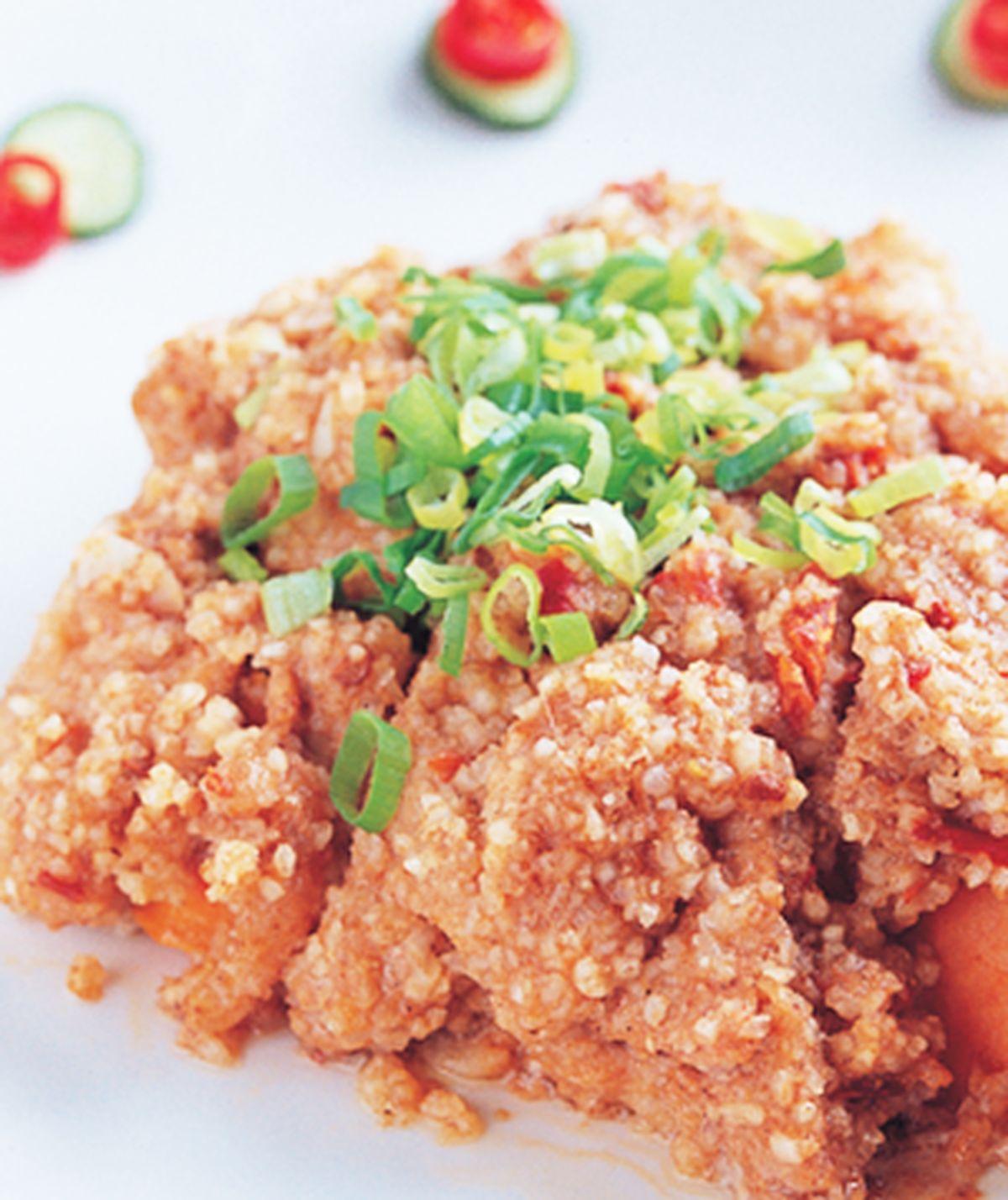 食譜:粉蒸肉片