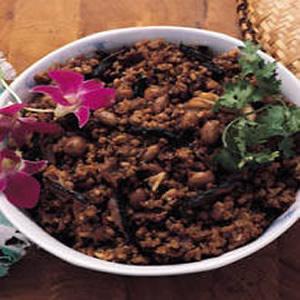 港式糯米飯