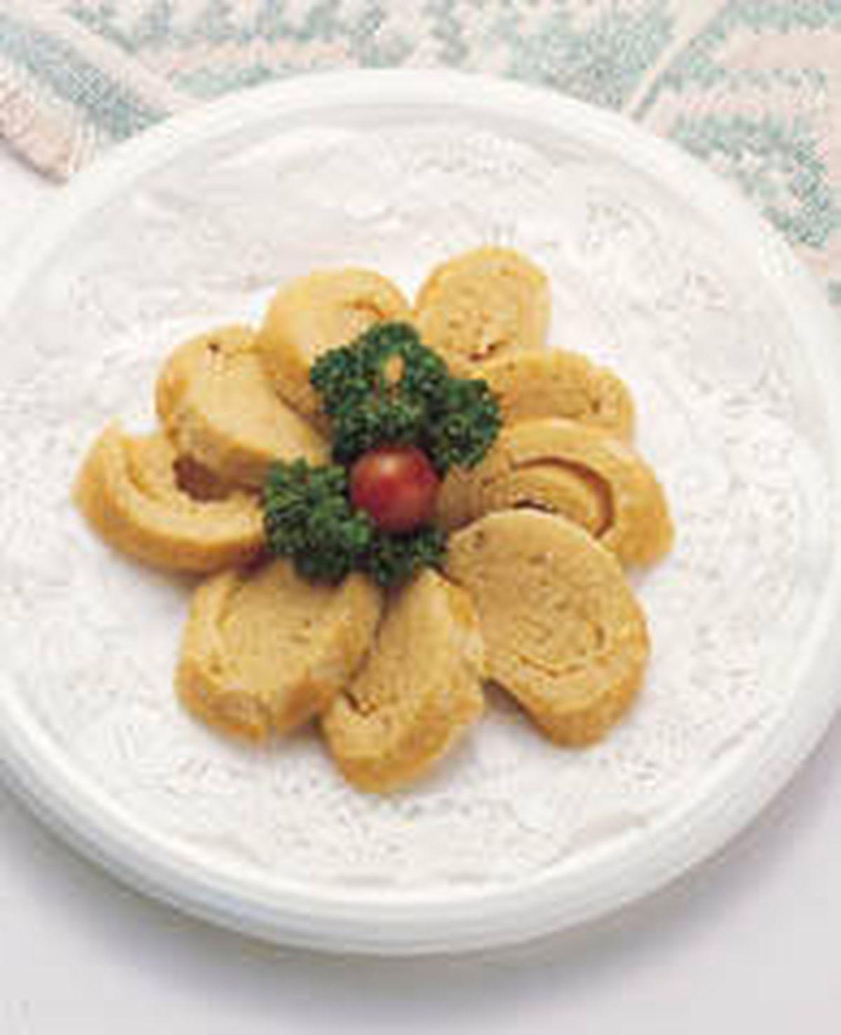 食譜:香蕉烙餅
