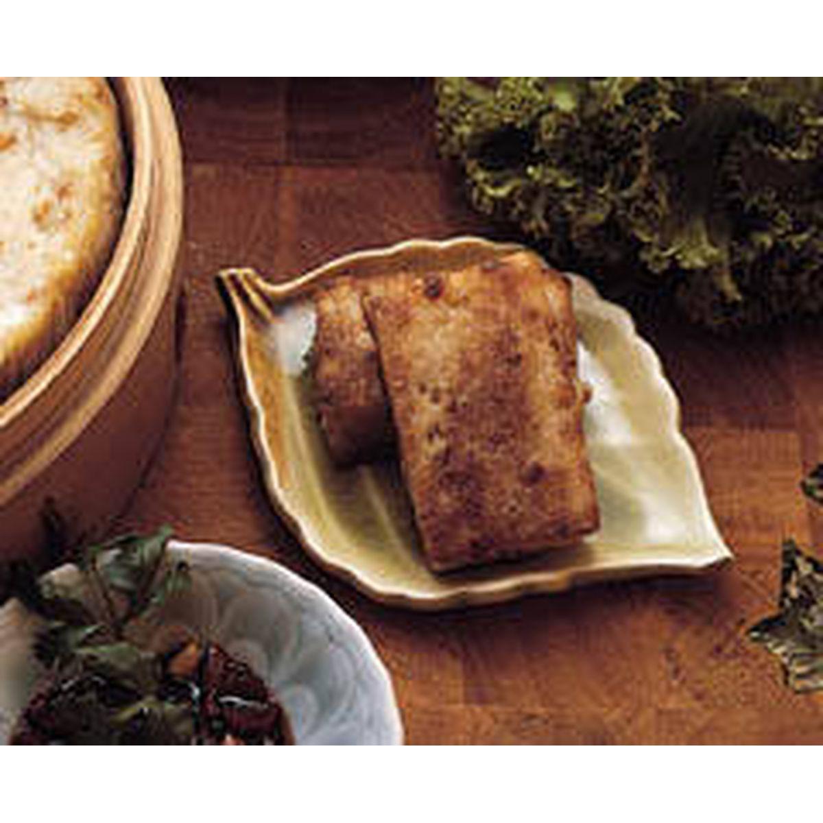 食譜:臘味蘿蔔糕(1)