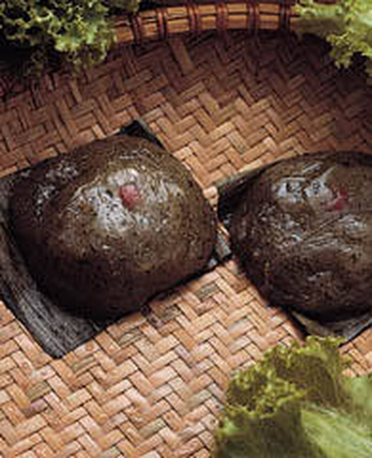 食譜:鼠鞠粿(1)