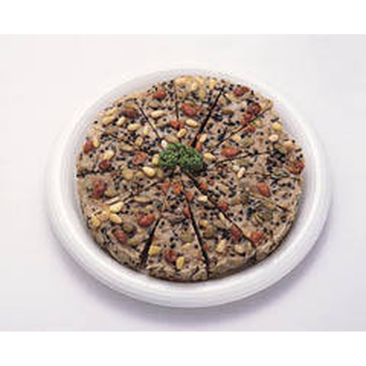 食譜:健康八寶糕