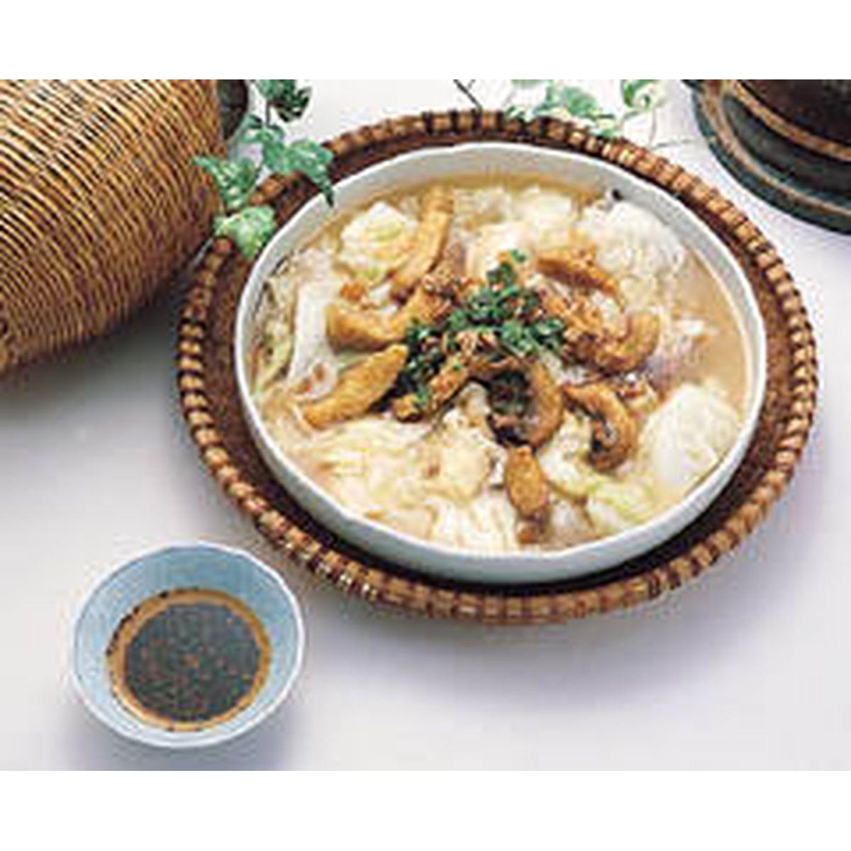 食譜:土魠魚羹