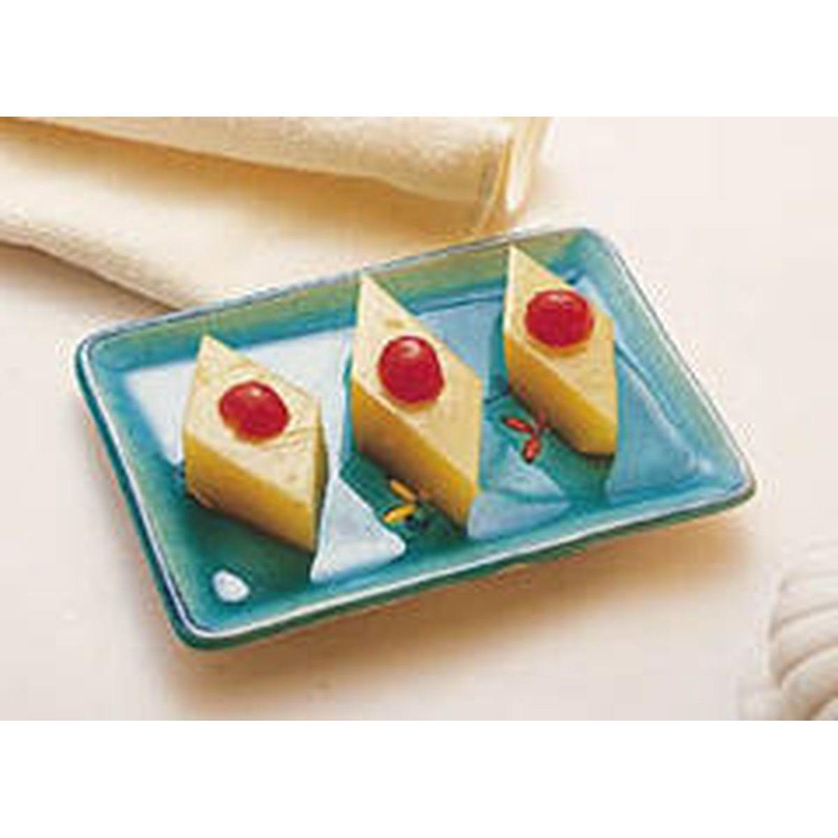食譜:椰子涼糕