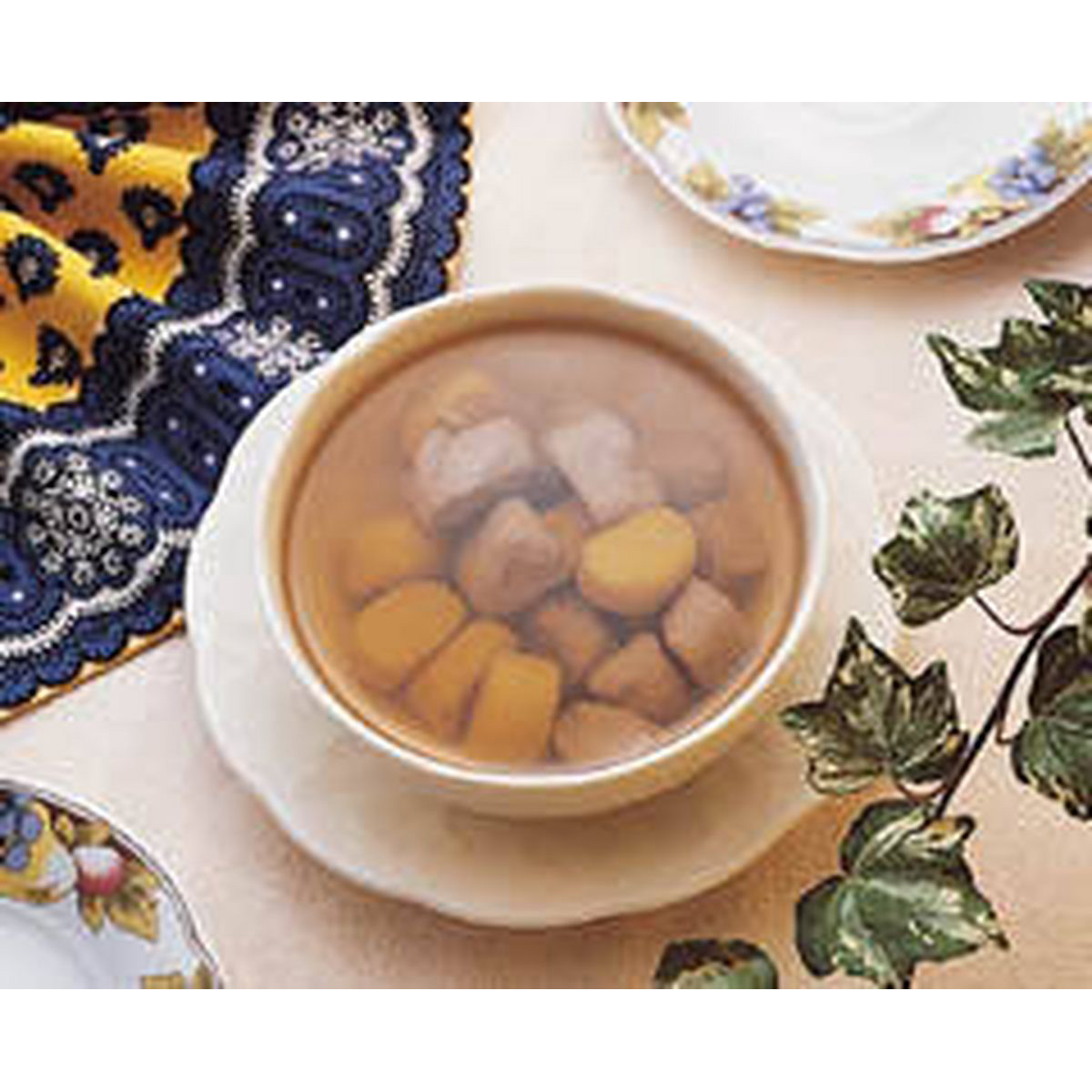 食譜:芋圓•地瓜圓