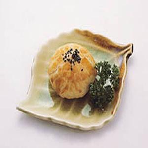 滷肉豆沙酥餅