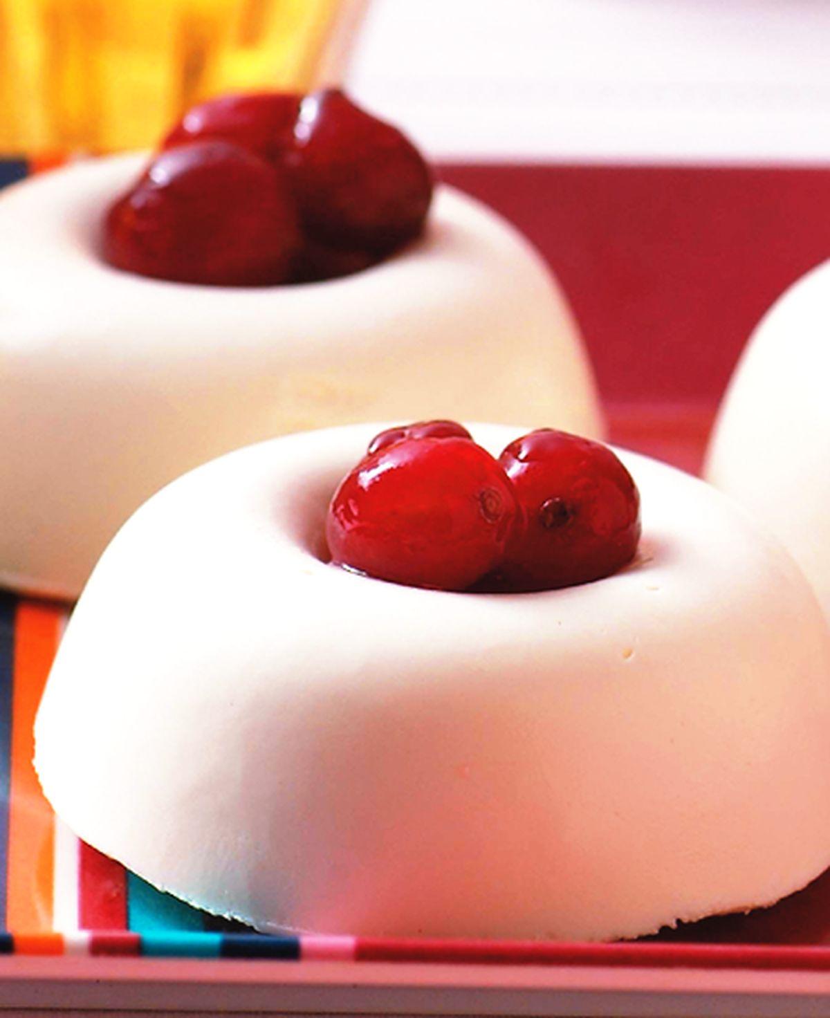 食譜:貝妮甜甜圈