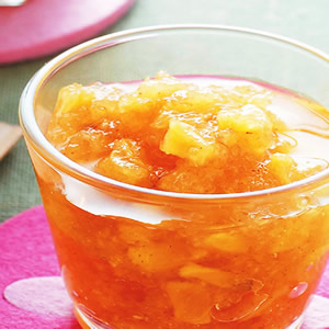 鳳梨果醬(3)
