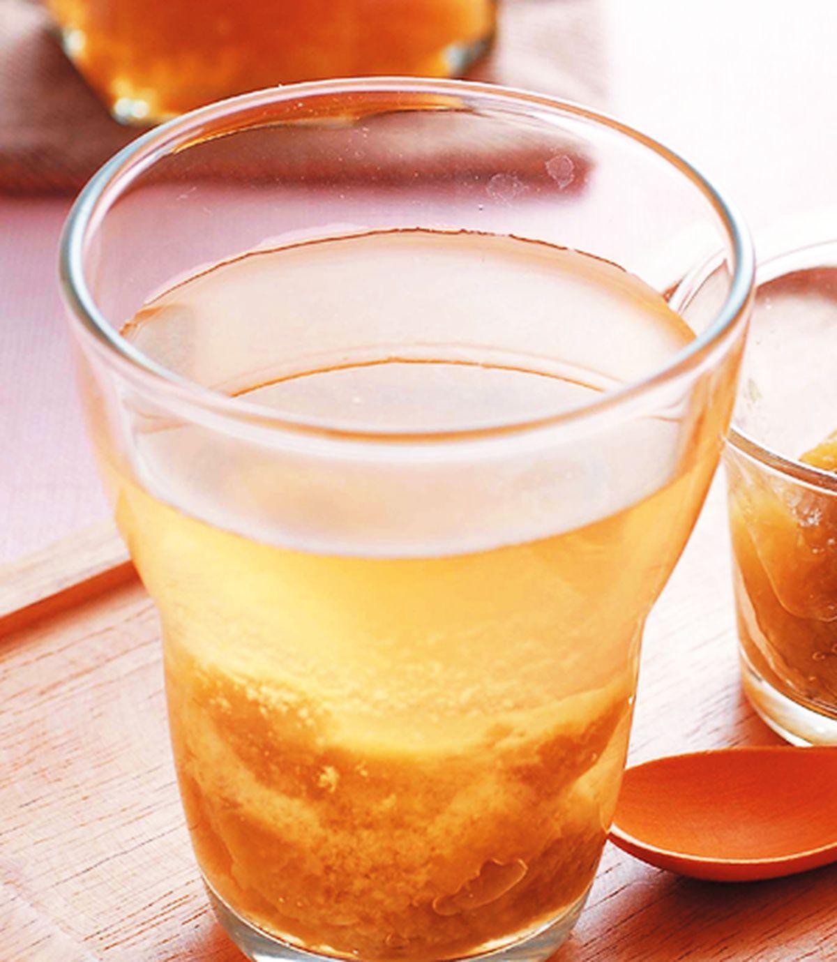 食譜:酒梅情人果醬